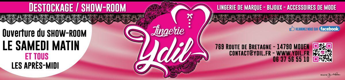 Ydil Destockage Lingerie Fine